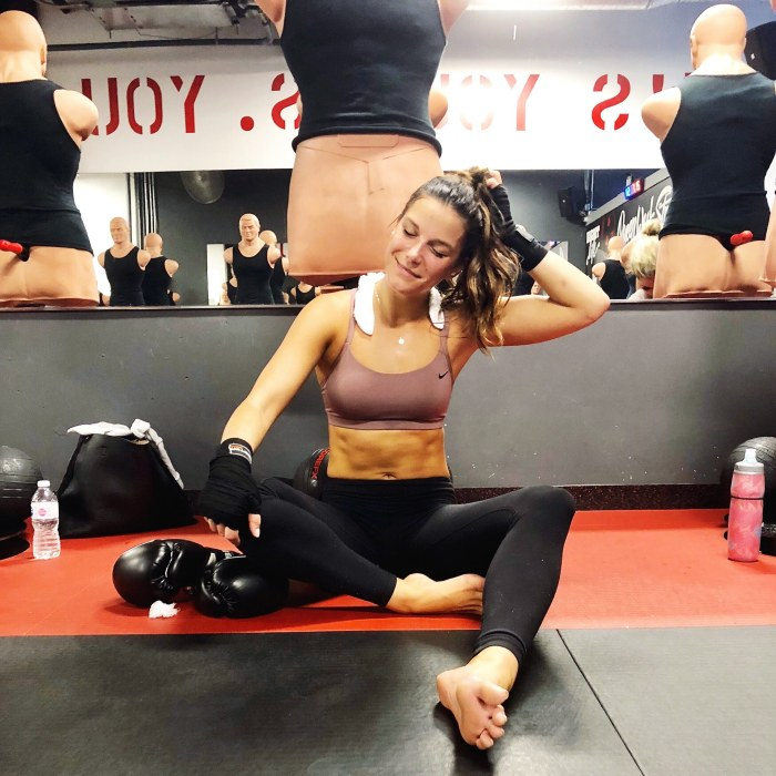 4 Reasons to Try Kickboxing