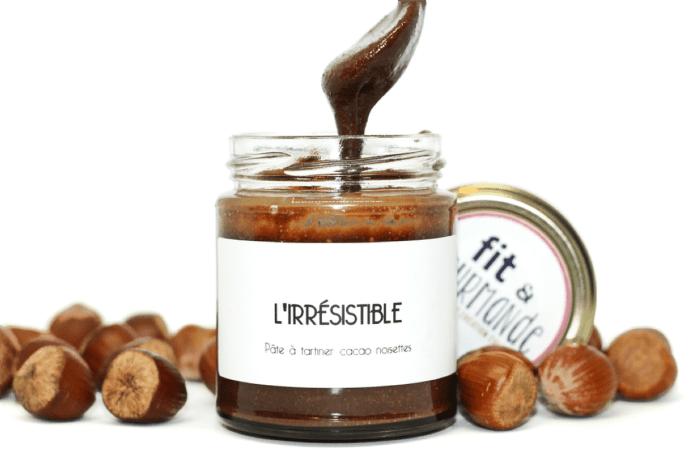 L'irresistible