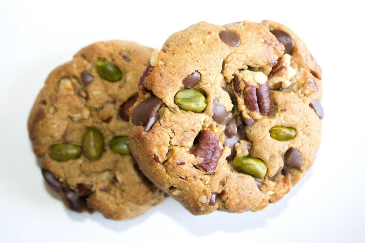 Cours de cuisine enfants cookies en folie fit gourmande - Cours de cuisine enfant ...