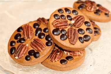 cookies paléo vegan sans gluten