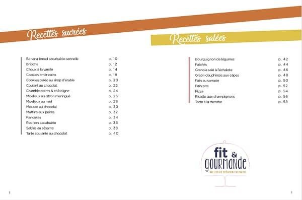 recettes ebook sans gluten