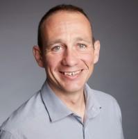 Personal Trainer Steffen Wetzel - Triathloncoach, Fitnesstrainer, Ernährungsberater