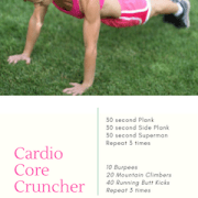 Cardio-core-cruncher-workout