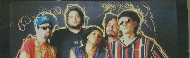 album o rappa 1994