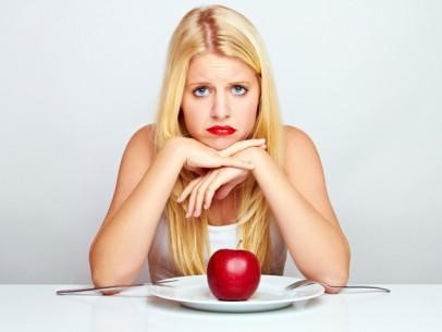 Очень строгте но хорошие диеты