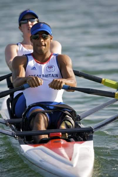 What's Your Story: Disability Sport