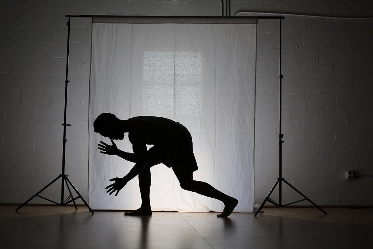 Active Flexibility Kristina Nekyia Silhouette Fit and Bendy Contortion Stretching
