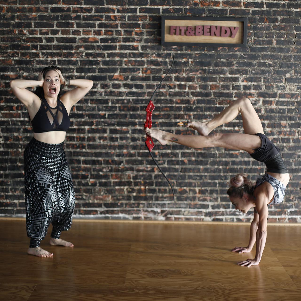 Kristina-Nekyia-Bow-Arrow-Contortion-Fit-and-Bendy-Studio