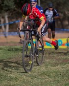 Nate Thalhamer (Rad Racing) Smoothly Remounts