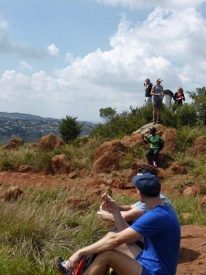 Hiking Klipriviersberg Johannesburg-9