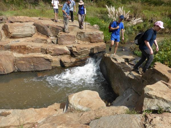 Hiking Klipriviersberg Johannesburg-8
