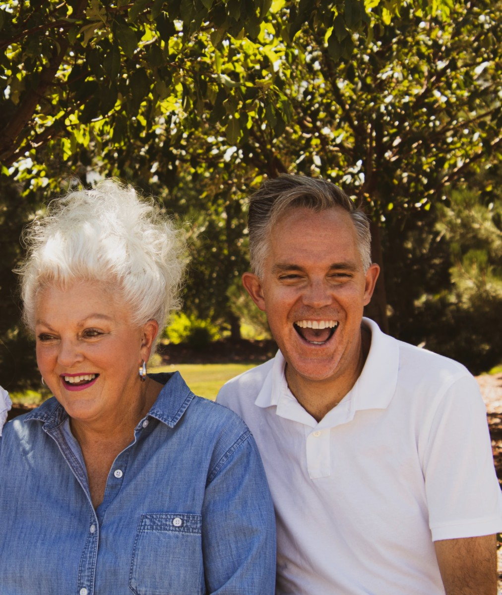 Longevity Secrets of Super Agers - Life at 90 and Beyond
