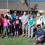 Sunday Morning Hike Klipriviersberg Johannesburg – 1 December 2019