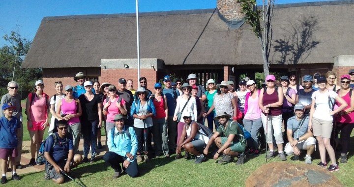 Sunday Morning Hike and Walk Klipriviersberg Johannesburg – 2 Feb 2020