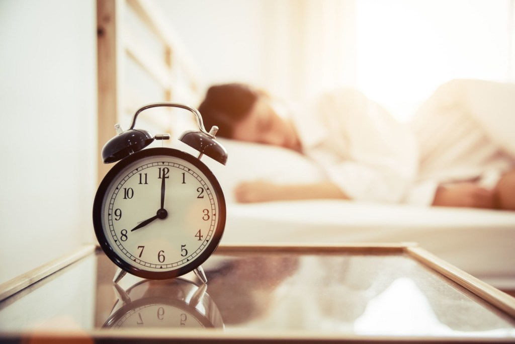 I Swapped Training Sessions for Sleep and Never Ran Faster