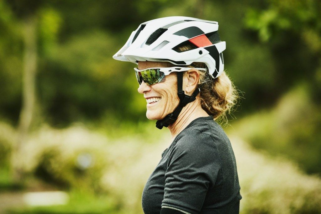 How Cycling, Running and Walking Can Help Save Your Sight
