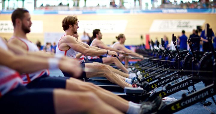 British Rowing-Interesting Facts