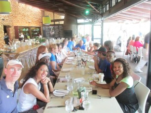 Sunday Hike and Lunch – 7 Feb 2016-Thaba 1