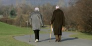 Longevity Secrets of 'Super Agers': Life at 90 and Beyond
