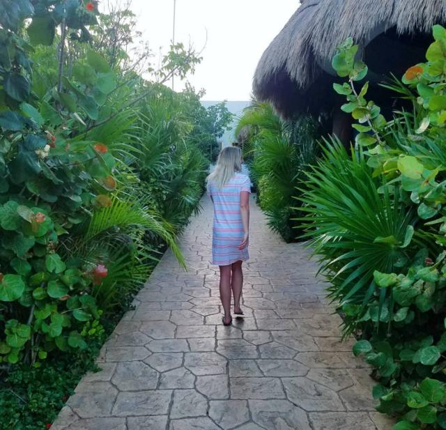 gardens cancun