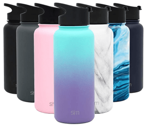 keep water cold gift idea