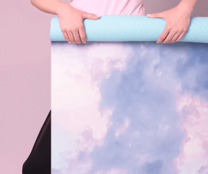pop flex yoga mat