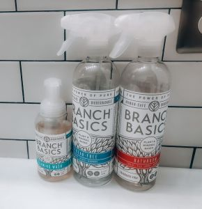 branch basics cleaner