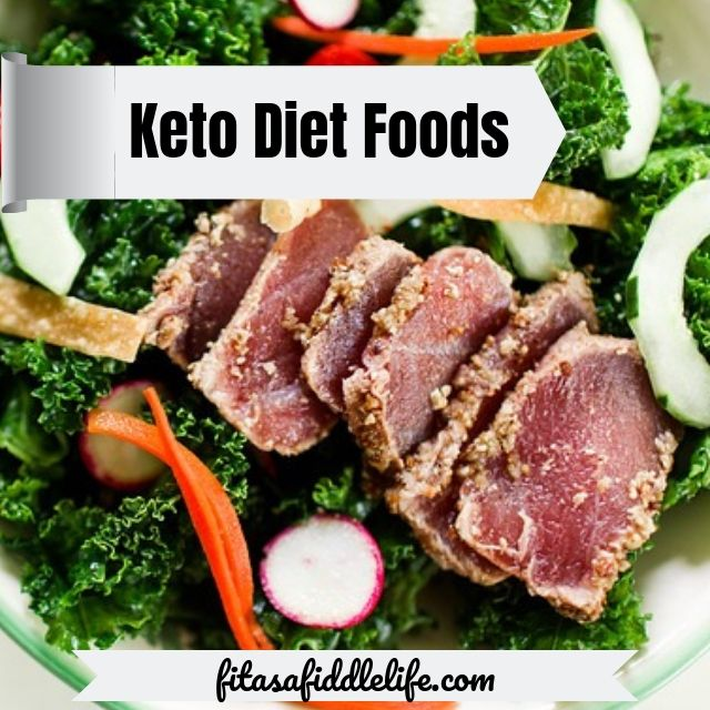 Keto Diet Foods Lose Weight Fast Fit As A Fiddle Life