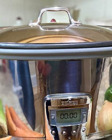 best slow cooker to make cooking easier