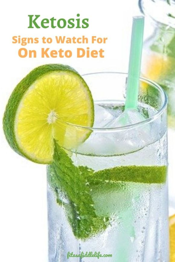Ketosis, goal to strive for the keto diet. Learn how to achieve  ketosis, symptoms you want.