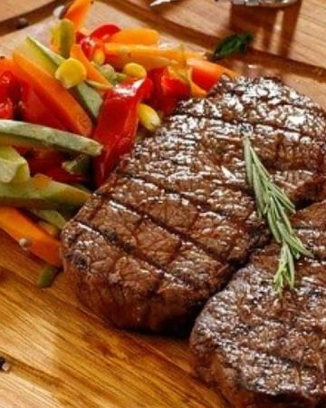 keto diet for beginners starts with protein low carbohydrates and plenty of fat.