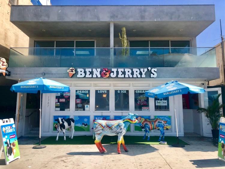 , Venice Beach, California, Fit Average Jo