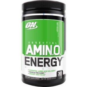 ON (Optimum Nutrition) Essential Amino Energy, 30 Servings -0