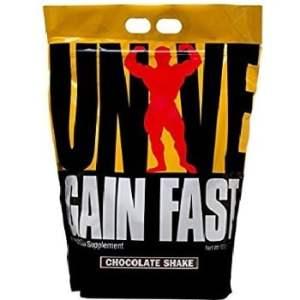 Universal Nutrition Gain Fast, 10lbs-0