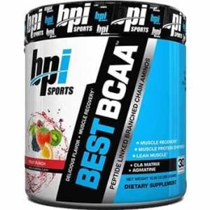 BPI Sports Best BCAA, 30 Servings-0