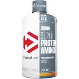 Dymatize Liquid Super Protein Aminos, 32 Fl. Oz-0