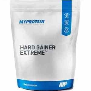MyProtein Hard Gainer Extreme 2.5kg -0