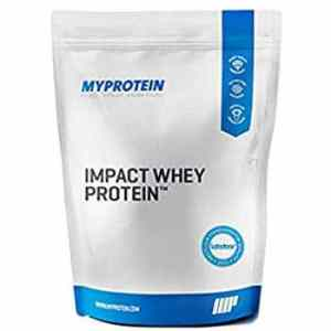 MyProtein Impact Whey Protein 2.5Kg -0