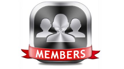 Members Download Area