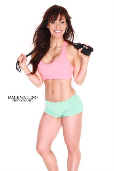 Full Body Metabolic Workout You Can Do Anywhere