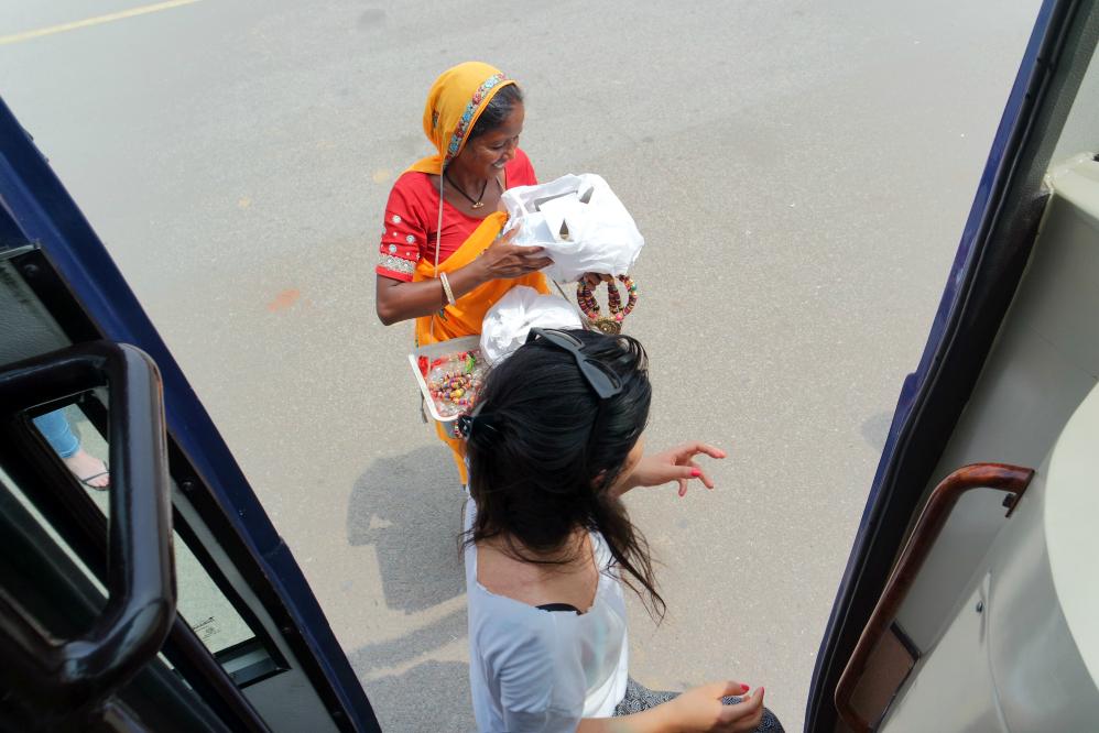 India-mensen