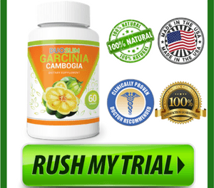 Duo Slim Garcinia Cambogia | Reviews Updated 26 July 2017 | Weight Loss Trial