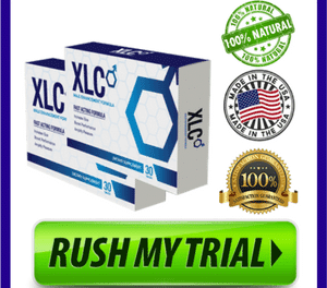 XLC Male Enhancement | Reviews Updated August 2017