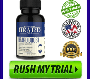 Better Beard Club | Beard Boost | Reviews Updated September 2017