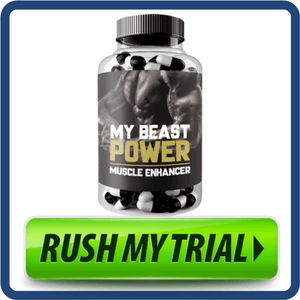 My Beast Power Muscle Enhancer - Bodybulding - Muscle Booster- Reviews -Risk Free Trial -Fitbeauty365.com