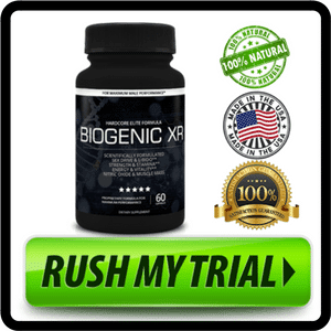 Biogenic XR Male Enhancement | Reviews Updated October 2017