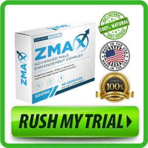 Zmax Male Enhancement | Reviews Updated November 2017