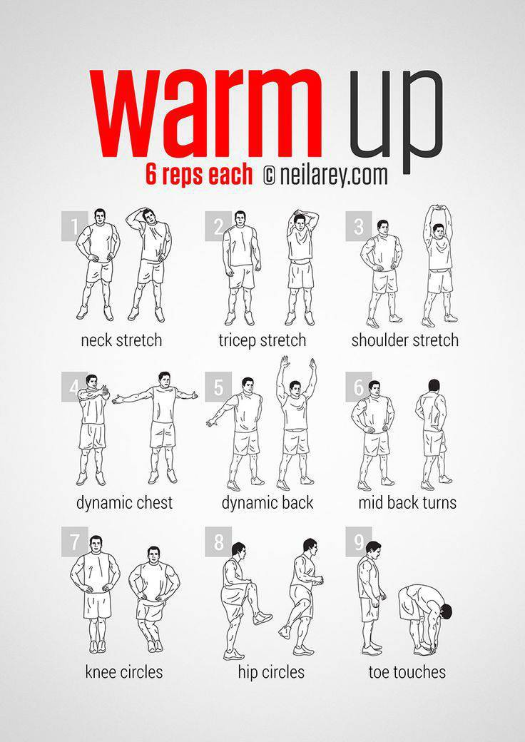 List Of Warm Up Exercises on Printable Dance Steps Diagrams