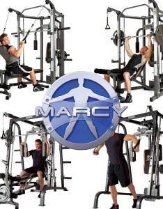 Best marcy home gyms reviews  comparison also gym rh fitbodybuzz