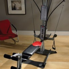 Chair Gym Reviews All Modern Leather Dining Why Bowflex Blaze Is A Complete Home Honest Review